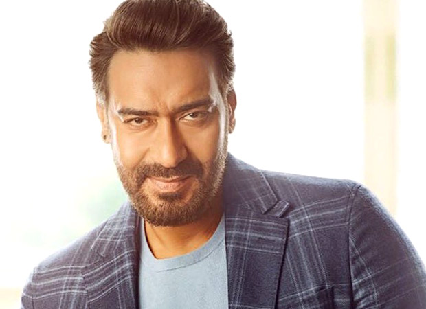 Here's how Ajay Devgn plans to make the story of Chanakya