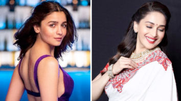 Alia Bhatt to play Madhuri Dixit in her biopic