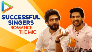 "Amaal Malik: ""HEARTBREAK- Best Thing for MUSICIAN, Important For Every Artist""