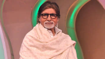 Amitabh Bachchan misses his Sunday darshan for the first time in years