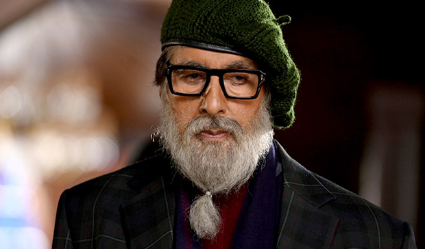 amitabh bachchan - photo #35