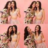 Ananya Panday and Shanaya Kapoor are the most stylish BFFs ever