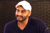"Arjun Kapoor ""SRK Sir, how do you have the Energy to Look Into... Rapid Fire India's Most Wanted"