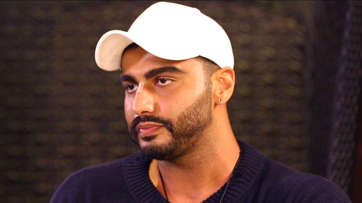 "Arjun Kapoor On Amar Akbar Anthony ""Ranveer Singh, Varun Dhawan & I are FANTASTIC Cast"""