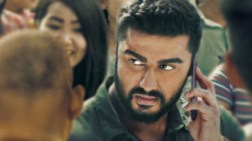 Arjun Kapoor starrer India's Most Wanted will not release in the Dubai!