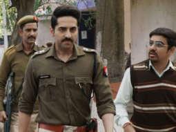 Article 15 Trailer Review by Joginder Tuteja Ayushmann Khurrana Anubhav Sinha