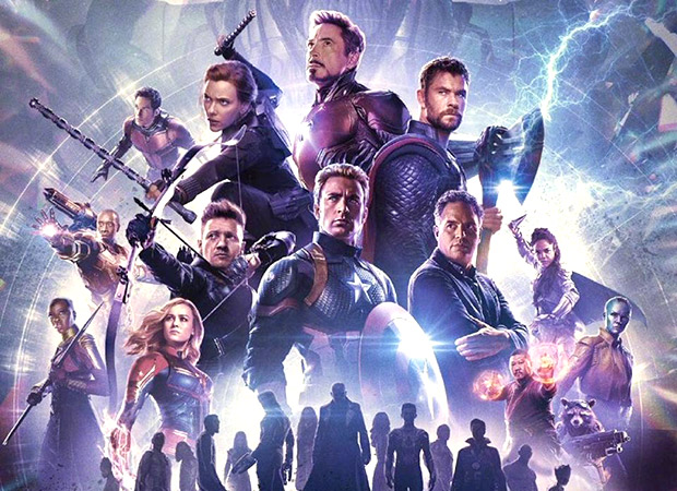 Avengers: End Game Box Office Collections Day 8: Avengers: End Game is super successful, a case study for non-holiday releases in India