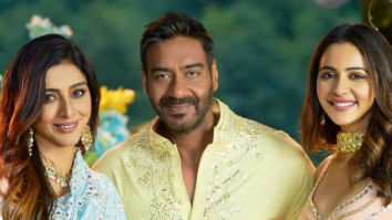 BREAKING! Ajay Devgn, Tabu and Rakul Preet Singh starrer De De Pyaar De to release on May 16