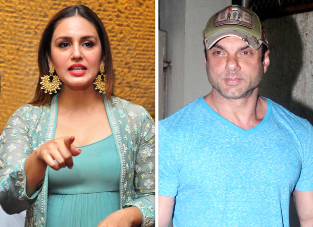 Huma Qureshi lashes out a media report for maligning her reputation and fueling up link up rumours with Sohail Khan