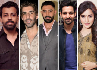 Bejoy Nambiar's next titled Taish to star Jim Sarbh, Amit Sadh, Harshvardhan Rane and Neha Sharma