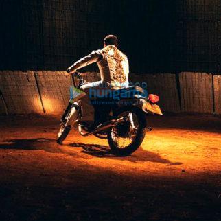 Movie Stills from the movie Bharat