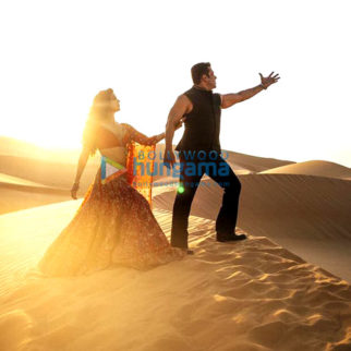 Movie Stills from the movie Bharat