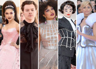 Bollywood Hungama Picks Our personal favorite looks from MET Gala 2019