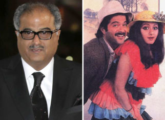 Boney Kapoor confirms Mr India 2, curious about who'll reprise Sridevi's role