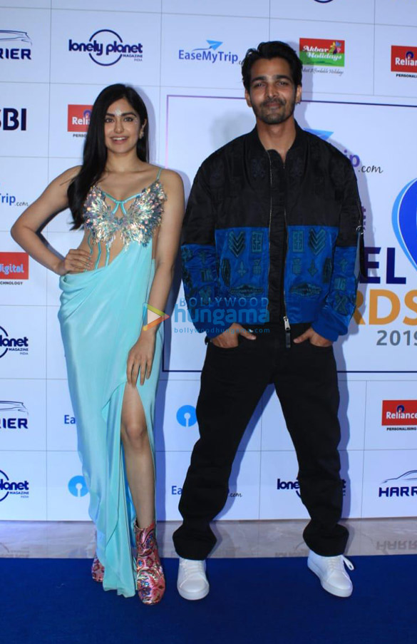 Celebs grace 8th edition of Lonely Planet Magazine India Travel Awards 2019 (6)