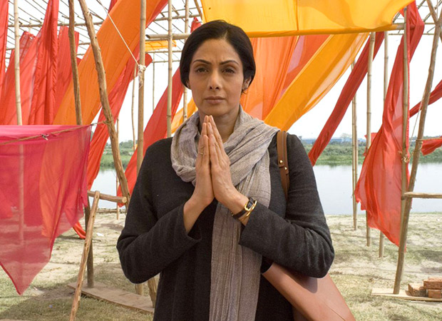 China Box Office: Sridevi starrer Mom collects USD 2.18 mil. on Day 2 in China; total collections at Rs. 26.99 cr