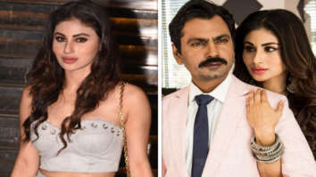 Confirmed! Mouni Roy walks out of Nawazuddin Siddiqui starrer Bole Chudiyan