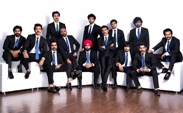 '83: Ranveer Singh, Saqib Saleem and others pose for Kabir Khan's 1983 World Cup biopic impress us in their suave looks as cricketers!