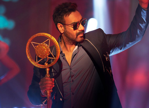De De Pyaar De Box Office Collections Day 13 The Ajay Devgn trailer does well, PM Narendra Modi biopic hangs on