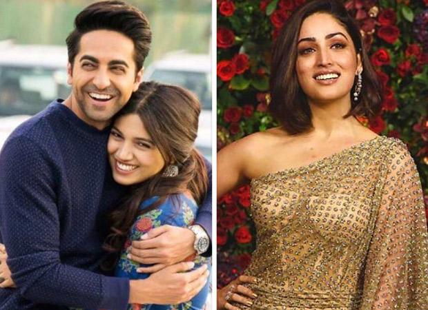 Dinesh Vijan's Bala starring Ayushmann Khurrana, Bhumi Pednekar, Yami Gautam to release on November 22, 2019