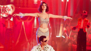 Disha Patani sizzles with Salman Khan in this new still from Bharat