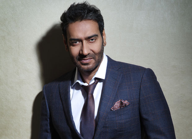 EXCLUSIVE Ajay Devgn confirms he is producing digital content