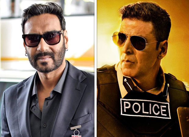 EXCLUSIVE Ajay Devgn confirms his cameo in Sooryavanshi, reveals triple dhamaka with Simmba and Singham for another film