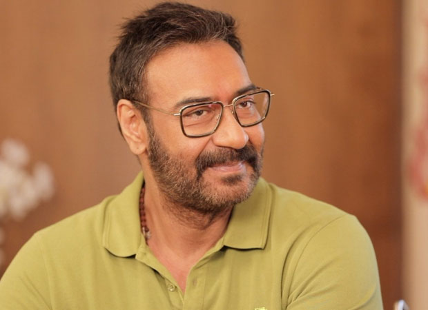 EXCLUSIVE Ajay Devgn wants his real LOVE story to be made into a film, reveals who the real CASANOVA of Bollywood is (watch video)