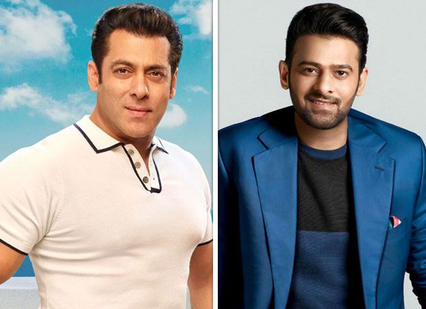 Exclusive! Will SALMAN KHAN do a special appearance in Prabhas's Saaho