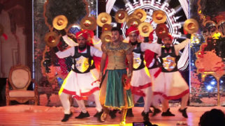 FULL Terence Lewis crazy Dance Performance at Weddings Unveiled event in Mumbai