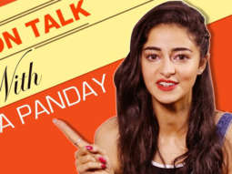Fashion Talk With Ananya Panday S01E04 Beauty Fashion Talk