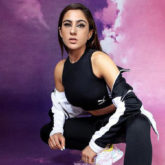 Fragile yet FIERCE Sara Ali Khan gives lessons to be FAB with Puma India