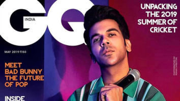 Rajkummar Rao On The Cover Of GQ