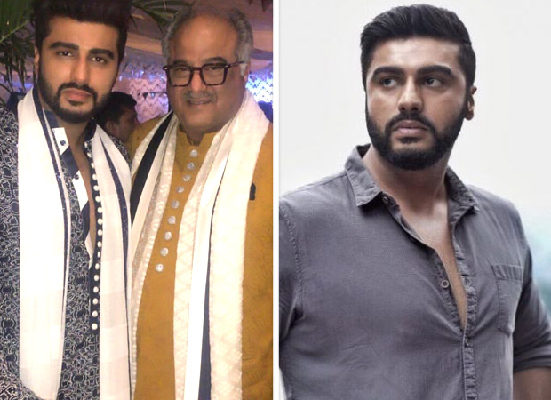 India's Most Wanted: Arjun Kapoor opens up about his father Boney Kapoor's emotional reaction to the trailer