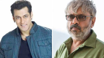 """Inshallah: """"It will be fun, there will be lots of fights"""" - Salman Khan on working with Sanjay Leela Bhansali"""