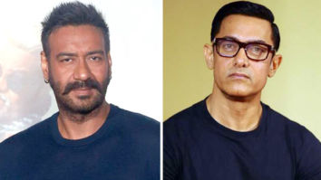 Is Ajay Devgn clashing with Aamir Khan during Christmas 2020?