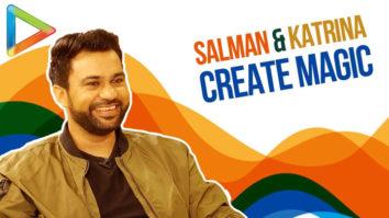 Is SULTAN's Sequel On Cards Ali Abbas Zafar Answers Bharat Salman Khan Katrina Kaif