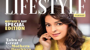 On The Cover of Lifestyle