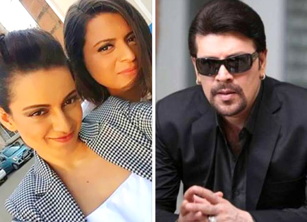 Rangoli Chandel hits back at Aditya Pancholi in a series of tweets and shares this audio evidence of him speaking to her defense counsel Rizwan Siddiqui!
