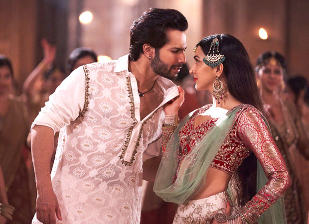 Kalank collects 6.75 mil. USD [Rs. 46.82 cr.] in overseas