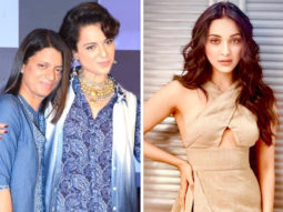 Kangana Ranaut's sister Rangoli Chandel takes a jibe at Kiara Advani's next film Indoo Ki Jawani, calls Bollywood sexist