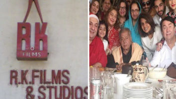 Kapoor family sells off RK Studios to Godrej Properties (details inside)