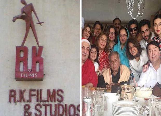 Kapoor family sells off RK Studios to Godrej Properties (details inside)
