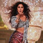 Katrina Kaif REACTS on the criticism around actresses doing item numbers