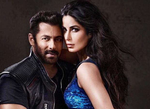 Katrina Kaif guesses Salman Khan's favourite actress' name WRONG on The Kapil Sharma Show