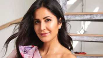 Katrina Kaif is turning our couture dreams into reality as she promotes Bharat