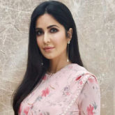 Katrina Kaif redefines elegance in Sabyasachi's latest collection as she promoted her upcoming film Bharat