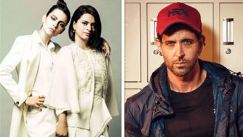 MENTAL HAI KYA - SUPER 30 clash Kangana Ranaut's sister Rangoli Chandel attacks Hrithik Roshan again, calls him 'pappu'