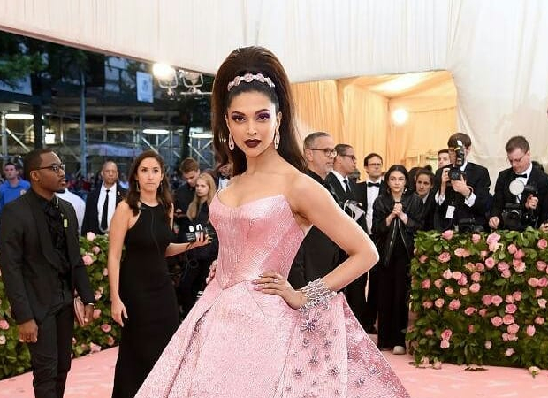 MET Gala 2019 Deepika Padukone DETHRONES Barbie in this stunning Zac Posen gown