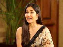 Madam Sir Katrina Kaif's EXCLUSIVE on Bharat Salman Khan Ali Abbas Zafar